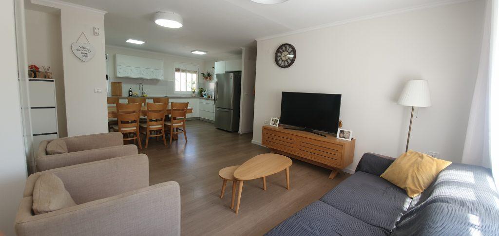 דירה, 3 חדרים, כרמיאל 1,090,000 ₪