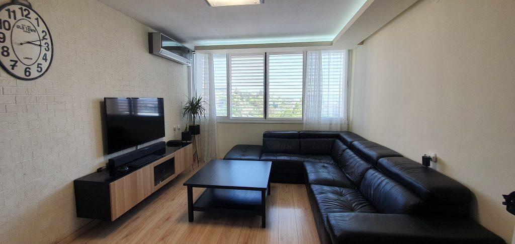 דירה, 3 חדרים, כרמיאל 770,000 ₪
