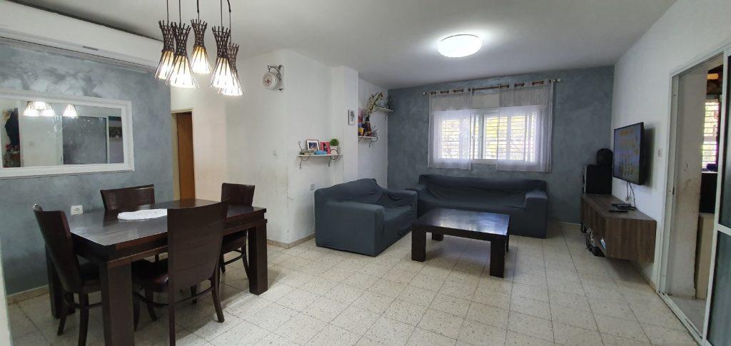 דירה, 3 חדרים, כרמיאל 860,000 ₪