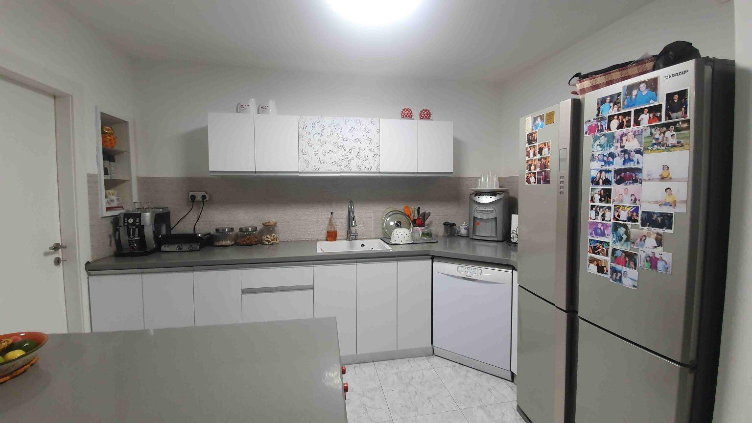 עומר 5 חדרים - מטבח